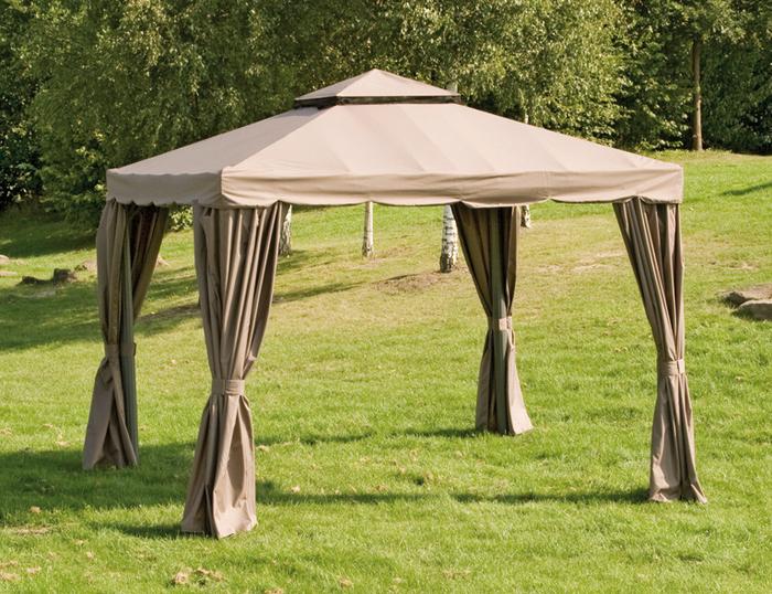 pavillon von hertie preisvergleiche erfahrungsberichte und kauf bei nextag. Black Bedroom Furniture Sets. Home Design Ideas