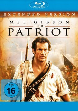 Sony Pictures Der Patriot (Extended