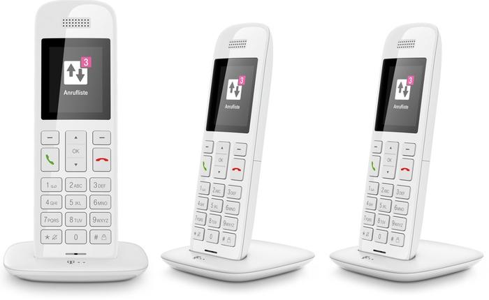 telekom speedphone 10 trio preisvergleich schnurloses. Black Bedroom Furniture Sets. Home Design Ideas
