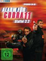 Universum Film Alarm für Cobra