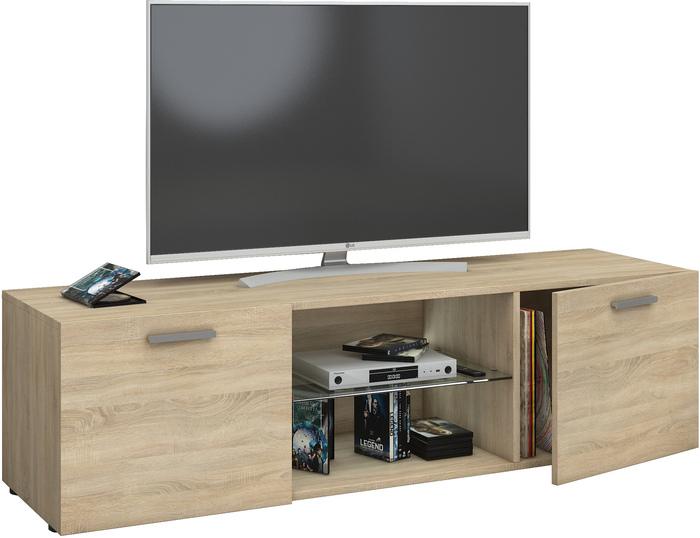 m bel fernsehtische aus holz machen sie den preisvergleich bei nextag. Black Bedroom Furniture Sets. Home Design Ideas