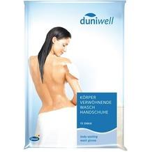 Duni Duniwell Einmal-Waschhandschuhe 15 Stück