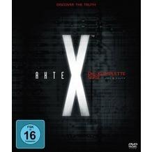 20th Century Fox Akte X (Complete Box / Neuauflage) DVD