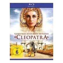 20th Century Fox Cleopatra, Blu-ray