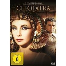 20th Century Fox Cleopatra (2. Auflage) DVD