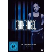 20th Century Fox Dark Angel (Die komplette Serie) DVD
