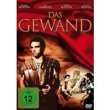 20th Century Fox Das Gewand (Neuauflage) DVD