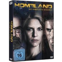 20th Century Fox Homeland Season 3 Season 3 (Season 3) DVD