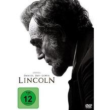 20th Century Fox Lincoln, DVD