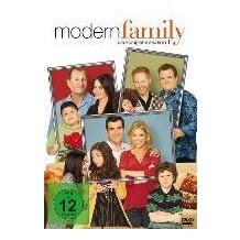 20th Century Fox Modern Family (Season 01 / 2. Auflage) DVD
