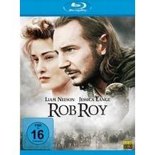 20th Century Fox Rob Roy, Blu-ray