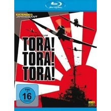 20th Century Fox Tora! Tora! Tora! - Der Angriff auf Pearl Harbor, Blu-ray