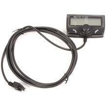 Parrot Ersatzdisplay für Bluetooth Einbausatz Parrot CK3100 schwarz