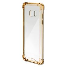 4smarts IBIZA Clip für Samsung Galaxy S7, gold