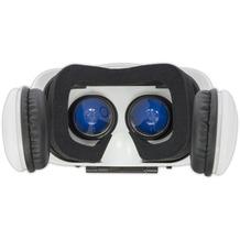4smarts Spectator SOUND Universal VR-Brille, weiß