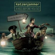 A Kiss Before You Go-Live In Hamburg, DVD