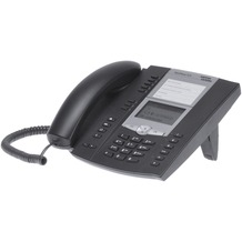 Aastra 6773ip (OpenPhone 73 IP), schwarz
