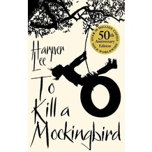 Ab 11. Schuljahr - To Kill a Mockingbird (eng.)