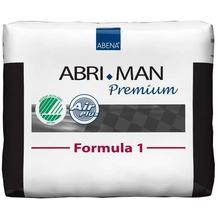 Abena Abri-Man Formula 1 Premium, Herrenvorlage, 12 x 14 St.