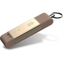 ADAM Elements iKlips DUO - 32GB - gold