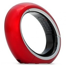 AEG Eclipse 10, red