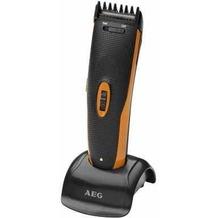 AEG Haarschneider HSM/R 5597 NE, schwarz