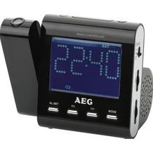 AEG MCR 4122 FN, Schwarz