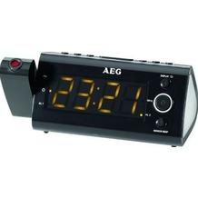 AEG MRC 4121,