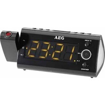 AEG Radio MRC 4121