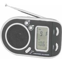 AEG Radio WE 4125, schwarz
