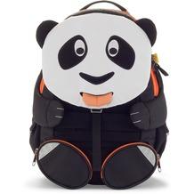 Affenzahn Gesichtchen Midi Rucksack Panda Paul 004 weiß