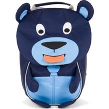 Affenzahn Kleine Freunde Rucksack Mini Bobo Bär 003 blau