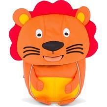 Affenzahn Kleine Freunde Rucksack Mini Lena Löwe 002 orange rot