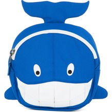 Affenzahn Kleine Freunde Rucksack Mini Willi Wal 015 blau