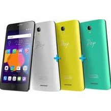 Alcatel onetouch POP Star (color pack)