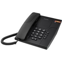 Alcatel Temporis 180 schwarz Kompakt-Telefon