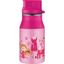 alfi elementBottle II Little princess 0,4 l