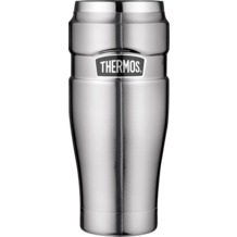 THERMOS Isolierbecher Stainless King, Steel 0,47 l