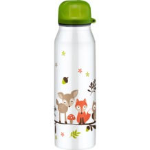 alfi Isolierfl. isoBottle II forest animals 0,35 l