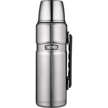 THERMOS Isolierflasche Stainless King, Steel 1,2 l