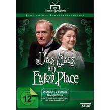 ALIVE AG Das Haus am Eaton Place-Deut, DVD