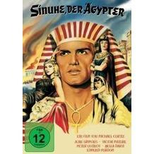 ALIVE AG Sinuhe, der Ägypter, DVD