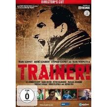 ALIVE AG Trainer! (Directors Cut) DVD