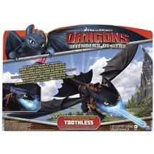 Amigo Drachenzähmen leicht gemacht Deluxe Nightstrike Toothless