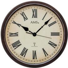 AMS 5977 Funkwanduhr - Serie: AMS Design