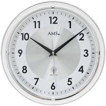 AMS Funkwanduhr von AMS 5945