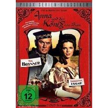 Anna und der König von Siam (Die komplette Serie / Pidax Serien-Klassiker) DVD