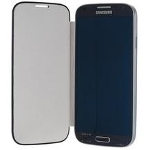 ANYMODE Flip Case - Folio Cover - Samsung Galaxy S4 - schwarz