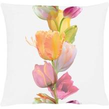 APELT Kissenhülle Spring Time, multicolor 46 cm x 46 cm