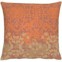 kissen in der farbe orange terrakotta. Black Bedroom Furniture Sets. Home Design Ideas